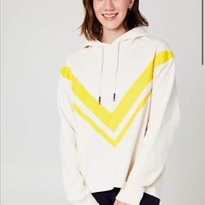 SoulCycle x Tory Burch Sweatshirt
